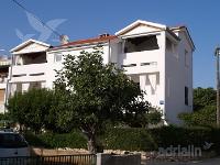 kuća za odmor 139430 - šifra 116111 - Apartmani Turanj
