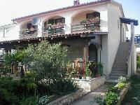 kuća za odmor 141014 - šifra 119698 - Apartmani Pomer