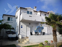kuća za odmor 163241 - šifra 164317 - Apartmani Podgora