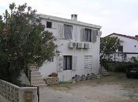 kuća za odmor 165756 - šifra 169299 - apartman s pogledom na more pag