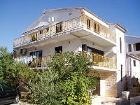 kuća za odmor 110213 - šifra 124399 - Apartmani Zadar