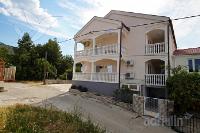 kuća za odmor 141581 - šifra 121155 - Apartmani Starigrad