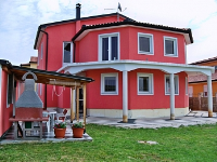 kuća za odmor 144641 - šifra 128747 - Apartmani Pula