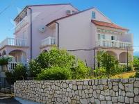 kuća za odmor 178209 - šifra 197910 - Apartmani Novi Vinodolski