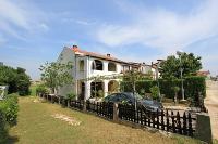 kuća za odmor 147197 - šifra 132394 - Apartmani Valbandon