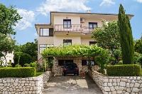 kuća za odmor 112009 - šifra 6083 - Apartmani Novi Vinodolski