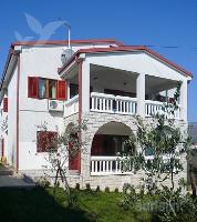 kuća za odmor 140107 - šifra 117853 - Apartmani Jadranovo