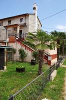 kuća za odmor 158991 - šifra 155228 - Novigrad