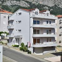 kuća za odmor 160477 - šifra 158480 - apartmani blizu mora makarska