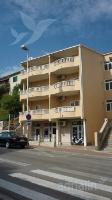 kuća za odmor 157039 - šifra 151433 - apartmani blizu mora makarska