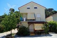 kuća za odmor 164334 - šifra 166479 - Apartmani Palit