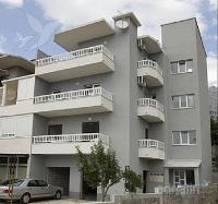 kuća za odmor 120853 - šifra 171519 - Apartmani Makarska