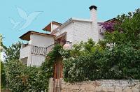 kuća za odmor 164862 - šifra 167652 - Apartmani Splitska