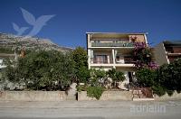 kuća za odmor 157825 - šifra 167268 - Apartmani Gradac
