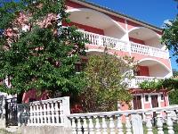 kuća za odmor 161243 - šifra 160367 - Sobe Privlaka