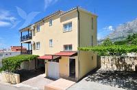 kuća za odmor 143856 - šifra 179856 - Apartmani Makarska