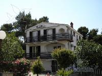 kuća za odmor 144627 - šifra 128713 - Apartmani Petrcane