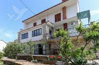 kuća za odmor 166626 - šifra 171276 - Apartmani Arbanija