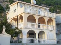 kuća za odmor 160829 - šifra 159397 - Apartmani Hrvatska