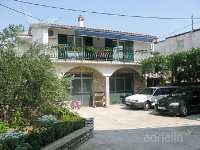 kuća za odmor 154425 - šifra 145380 - Apartmani Sveti Filip i Jakov