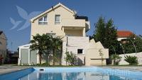 kuća za odmor 153569 - šifra 145720 - Apartmani Podgora