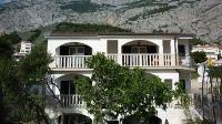 kuća za odmor 144295 - šifra 127916 - Apartmani Makarska