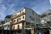 kuća za odmor 142226 - šifra 122782 - apartmani blizu mora makarska
