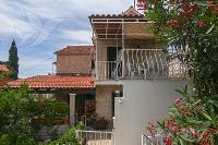 kuća za odmor 103685 - šifra 3736 - Milna