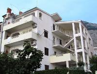 kuća za odmor 154044 - šifra 145802 - Apartmani Makarska
