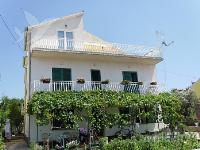 kuća za odmor 153182 - šifra 142273 - Apartmani Tribunj