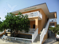 kuća za odmor 162668 - šifra 163077 - Apartmani Pirovac