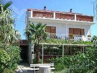 kuća za odmor 162696 - šifra 163122 - Apartmani Novi Vinodolski