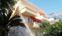 kuća za odmor 141686 - šifra 121376 - apartmani blizu mora makarska
