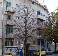 kuća za odmor 158542 - šifra 154291 - apartmani split