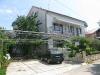 kuća za odmor 159162 - šifra 155569 - Apartmani Sukosan