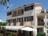 kuća za odmor 160976 - šifra 159733 - Apartmani Pakostane