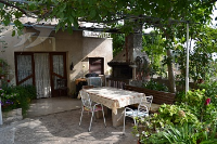kuća za odmor 158509 - šifra 154258 - Apartmani Sumartin