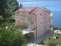 kuća za odmor 166956 - šifra 172398 - Apartmani Zecevo Rogoznicko