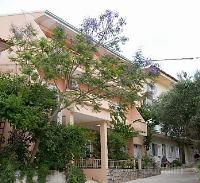 kuća za odmor 143641 - šifra 126356 - Apartmani Tucepi