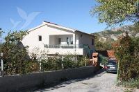 kuća za odmor 169545 - šifra 179592 - Apartmani Makarska