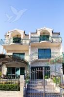 kuća za odmor 170340 - šifra 181197 - Apartmani Seget Donji