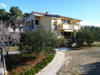 kuća za odmor 139668 - šifra 116735 - Apartmani Starigrad