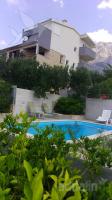 kuća za odmor 157479 - šifra 152335 - Apartmani Makarska