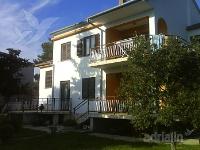 kuća za odmor 169671 - šifra 179847 - Apartmani Petrcane