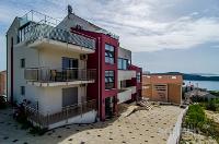 kuća za odmor 166224 - šifra 170277 - Apartmani Seget Donji