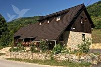 kuća za odmor 160125 - šifra 157639 - Apartmani Grabovac
