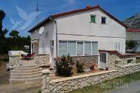 kuća za odmor 164739 - šifra 167310 - Apartmani Starigrad