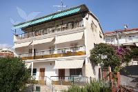 kuća za odmor 139508 - šifra 116308 - apartmani trogir