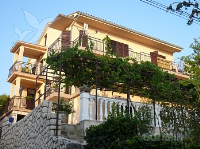 kuća za odmor 153202 - šifra 142315 - Apartmani Crikvenica