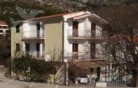 kuća za odmor 162264 - šifra 162388 - Apartmani Drvenik